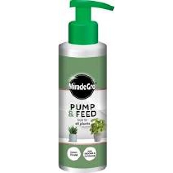 Miracle-Gro pump and feed all plants spray 200ml