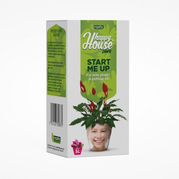 Doff Houseplant feed -