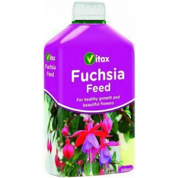 Fuchsia Feed liquid concentrate 500ml