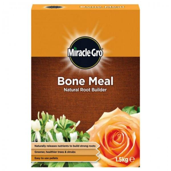 Bonemeal - 1.5kg Miracle-Gro