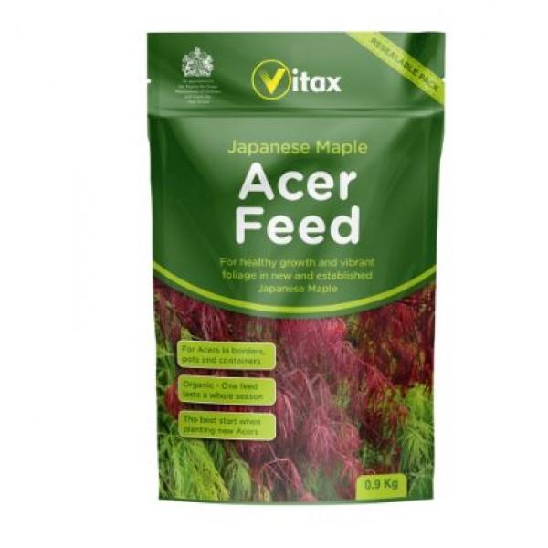 Acer Fertiliser (pouch) 0.9kg