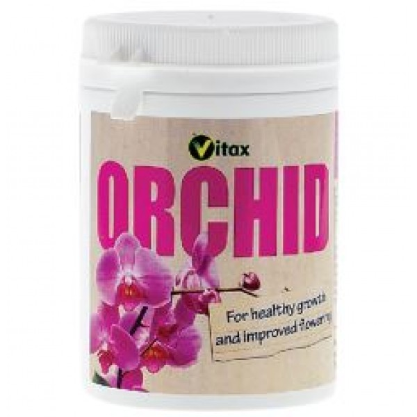 Vitax Orchid Feed - 200g