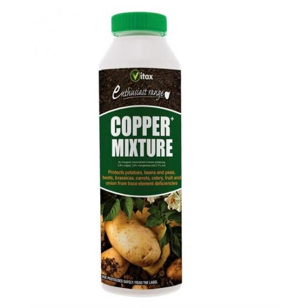 Vitax Copper Mixture - 175g