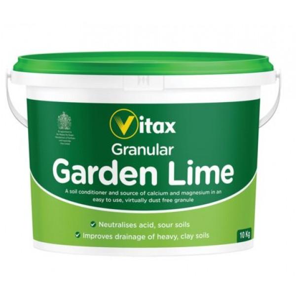 Garden Lime Granular - 10kg