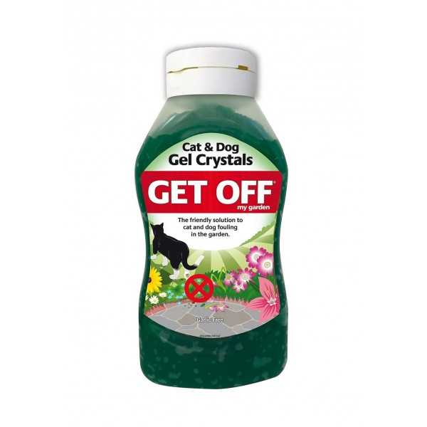 Get off Cat & Dog repellant 460g