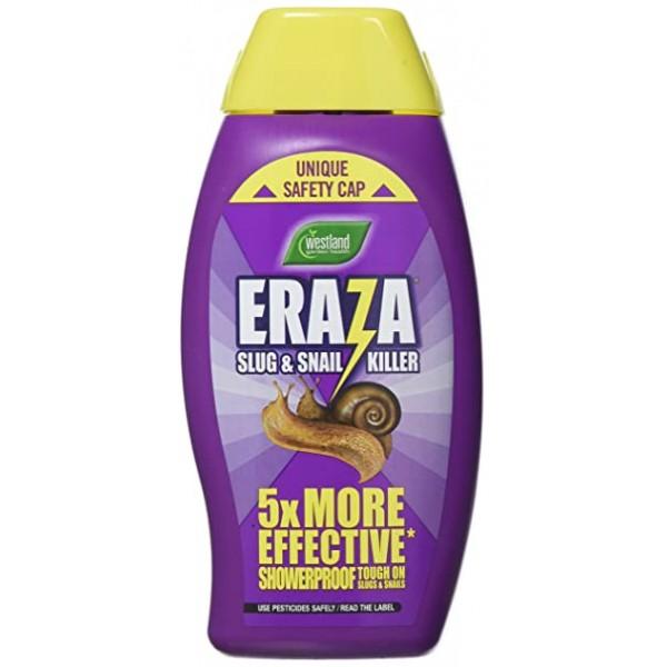 Slug and snail killer - Eraza - 800g