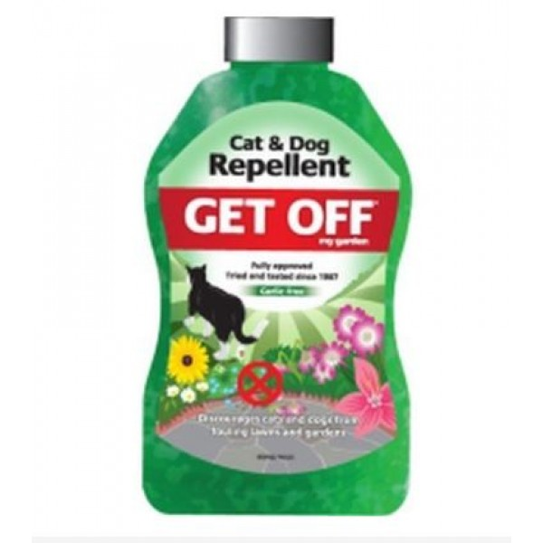 Get off Cat & Dog repellant 460g