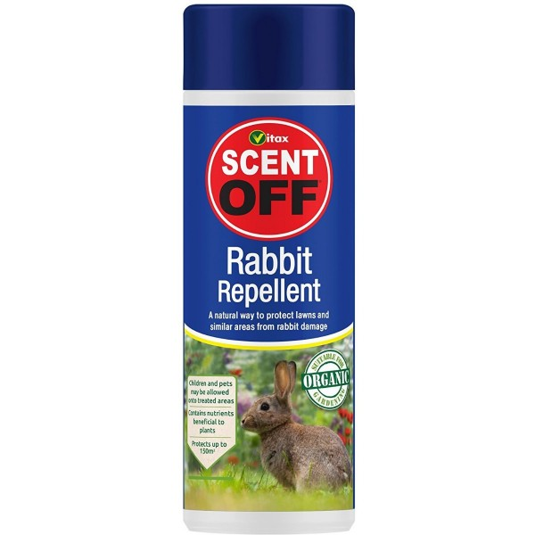 Stay Off Rabbit Repellent - 500g