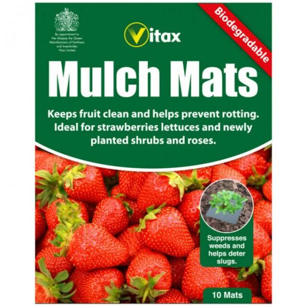 Mulch Mats x10