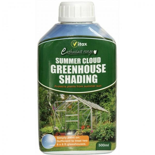 Summer Cloud Greenhouse Shading 500ml