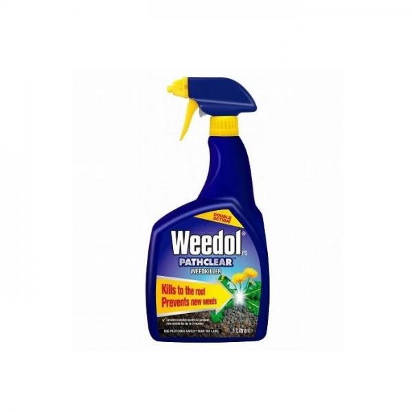 Weedol 'Pathclear' spray - 1L