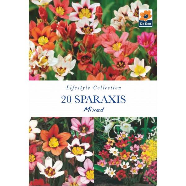 De Ree Sparaxis Mixed