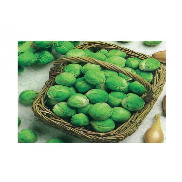 Kings Brussels Sprout Fillbasket