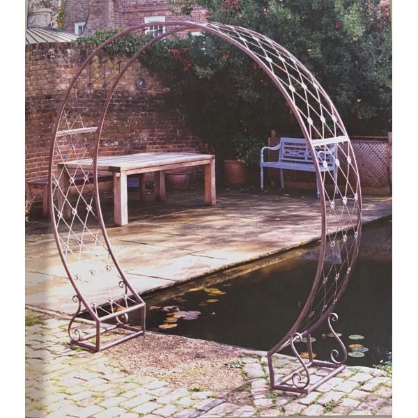 Cast Iron Arch