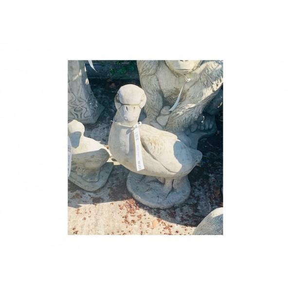 Large Goose Statue