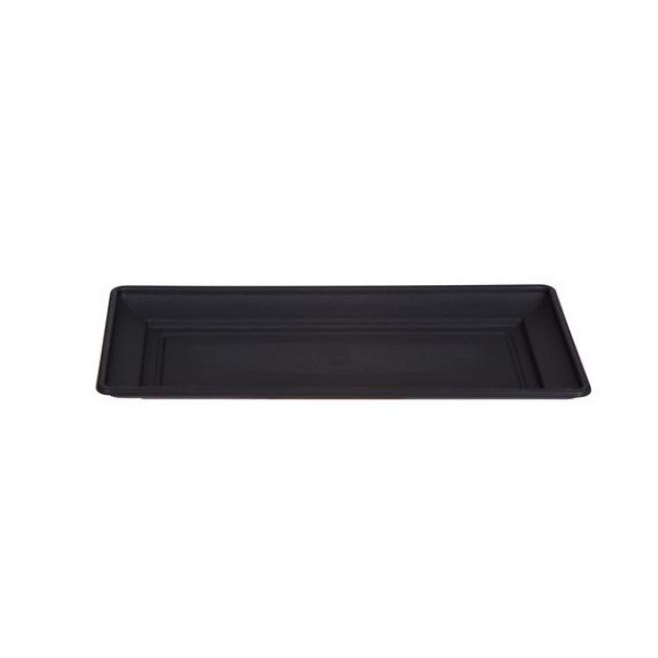 Window box Tray - Venetian Black -  for 40cm trough