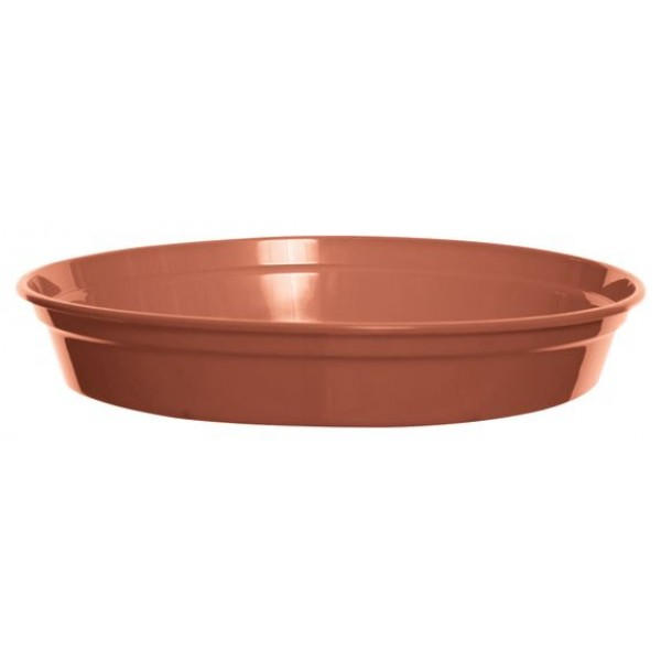 "Plastic saucer - for 10"" pot - x1"