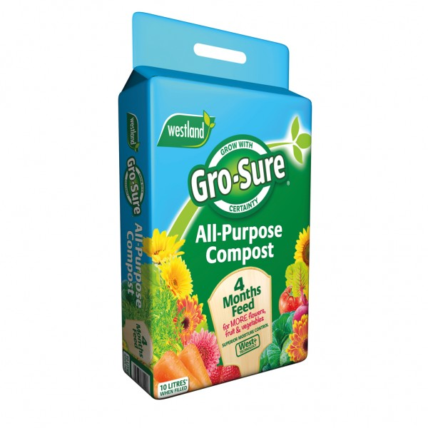 Gro-sure All Purpose Compost 25L