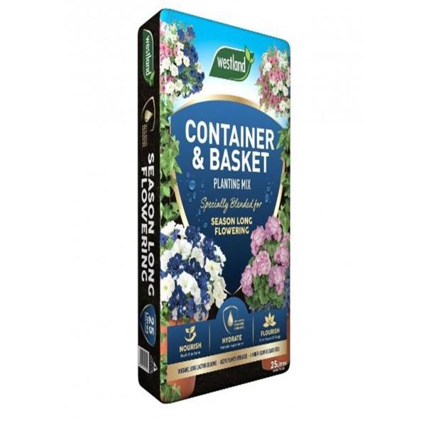 Westland Container & Basket 50L