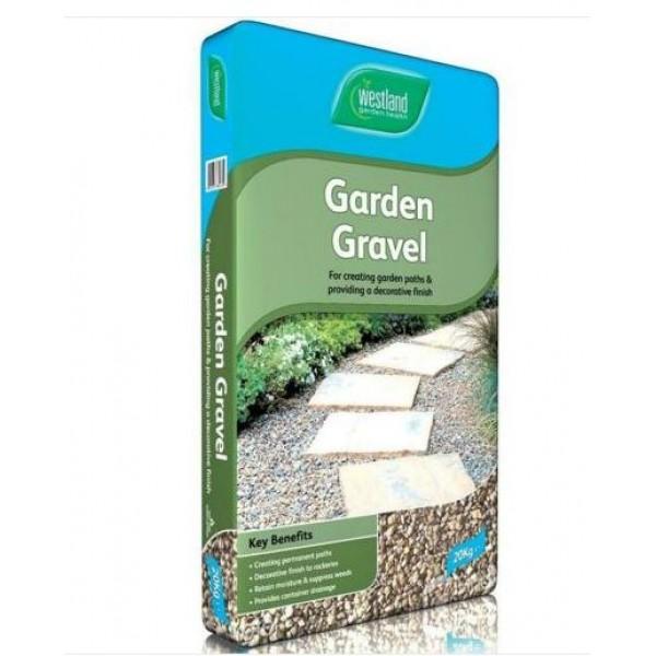 Horticultural Garden Gravel -  Westland -20kg