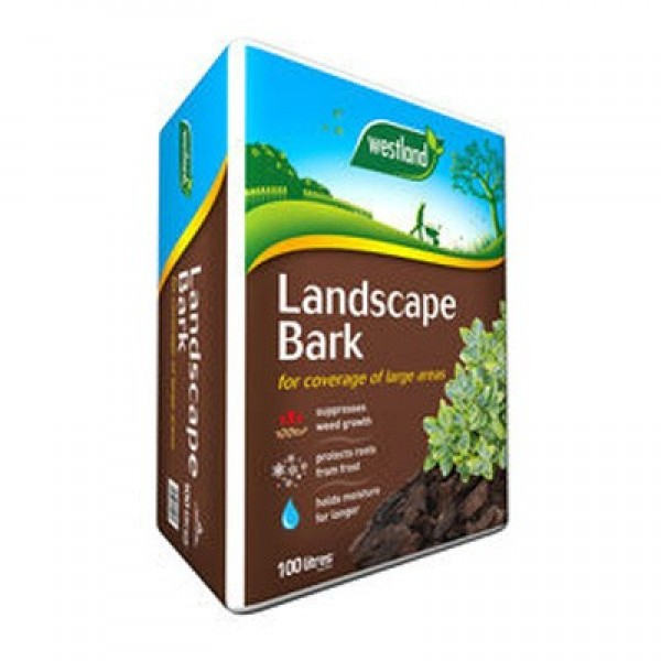 Westland Landscape Bark 100L - Special 2 for £16