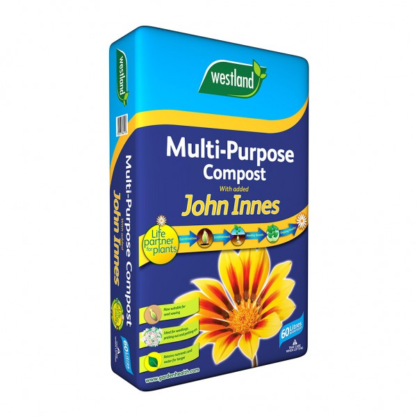 Westland Multi Compost with John Innes 50L