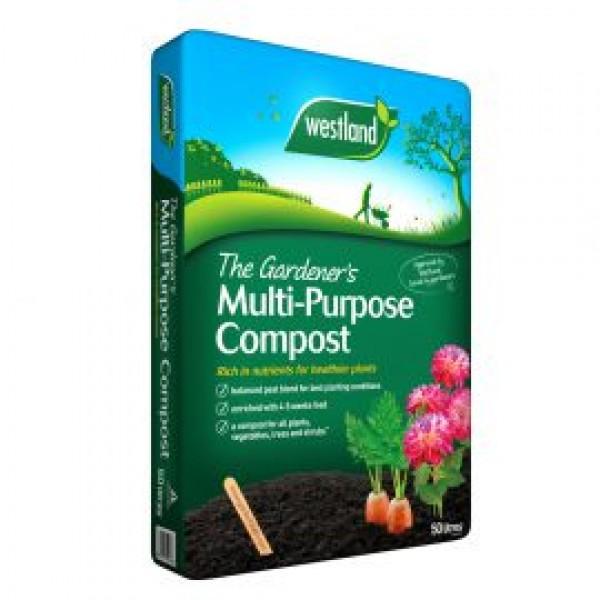 The Gardener's Multi-Purpose Compost 70L