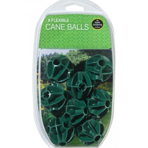 Cane - Balls Flexible -x8