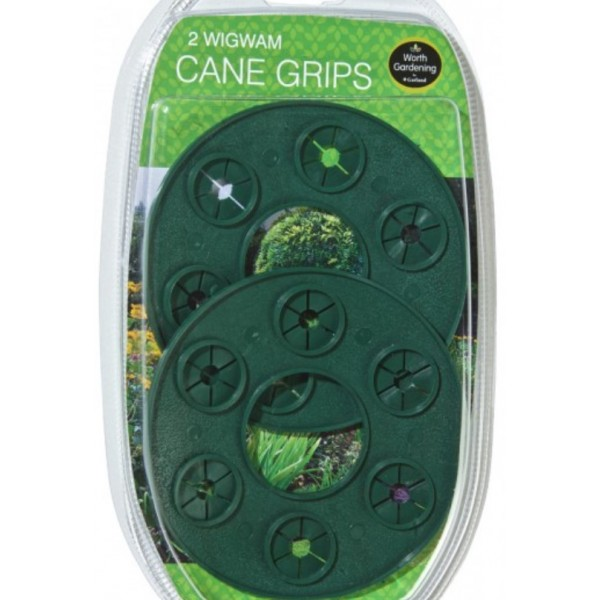 Cane Grips - Wigwam x 2