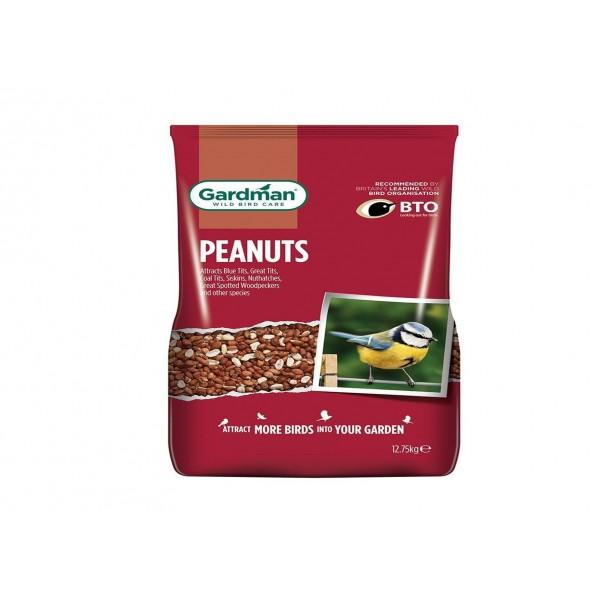 Bird Peanuts 12.75kg - Special Offer