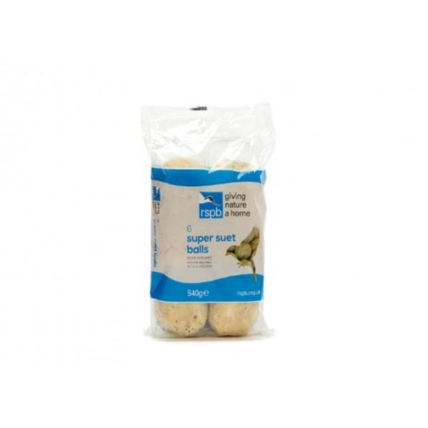 RSPB - Super Suet Balls