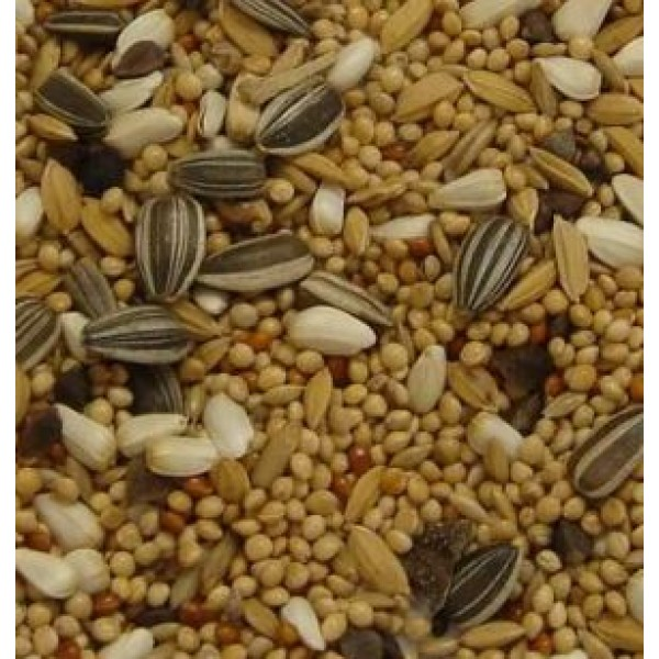 Seed mix - Wild bird  - 20kg